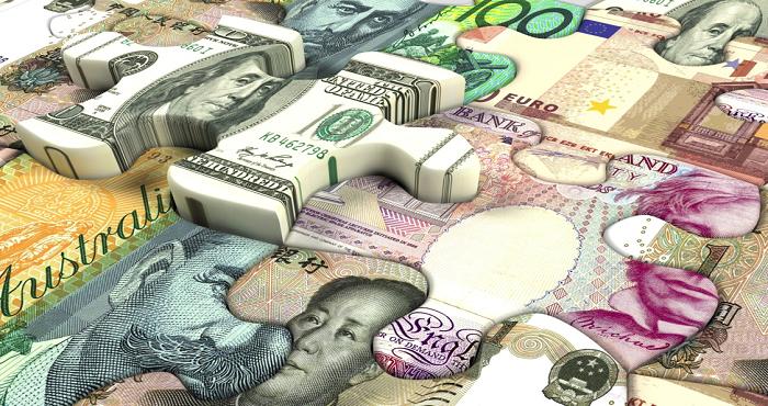 Para Birimleri İşlemler Sırasında 3 Harfli Sembollerle İfade Edilir