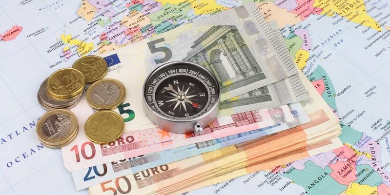 Euro Ticareti için Forex Piyasası Mantıklı mı?