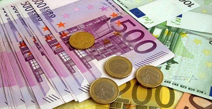 Euro Ticareti